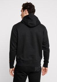 Nike Sportswear - HOODIE MIX - Sweat à capuche - black - 2
