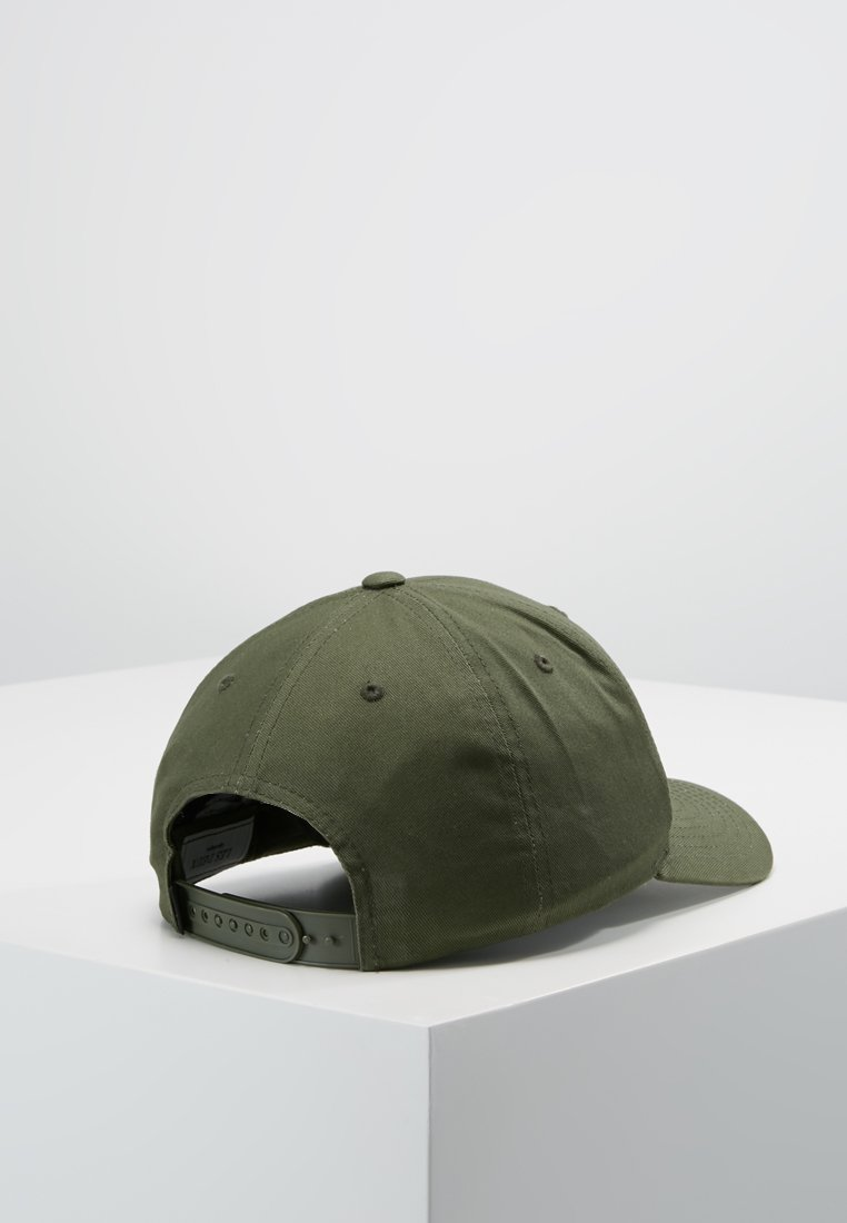 Les Deux BASEBALL CAP - Cap - dark green/khaki MrIu3CEdD5nEuK7