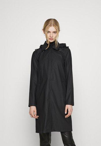 VMSHADYSOFIA  - Waterproof jacket - black