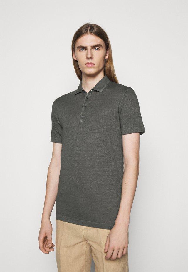 Poloshirt - iron