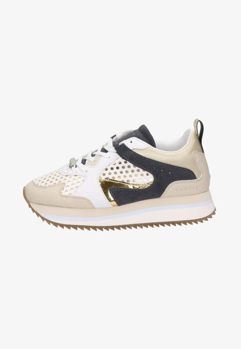 Cruyff - Sneakers laag - beige