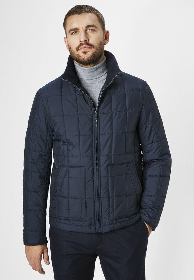 ALABAMA - Light jacket - navy