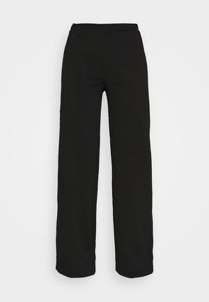 ONYCOCO ROCKY WIDE PANT  - Bukse - black