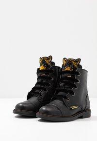 Vingino - BIANCA - Classic ankle boots - black - 3