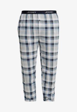 PANTS - Pyžamový spodní díl - shell gray