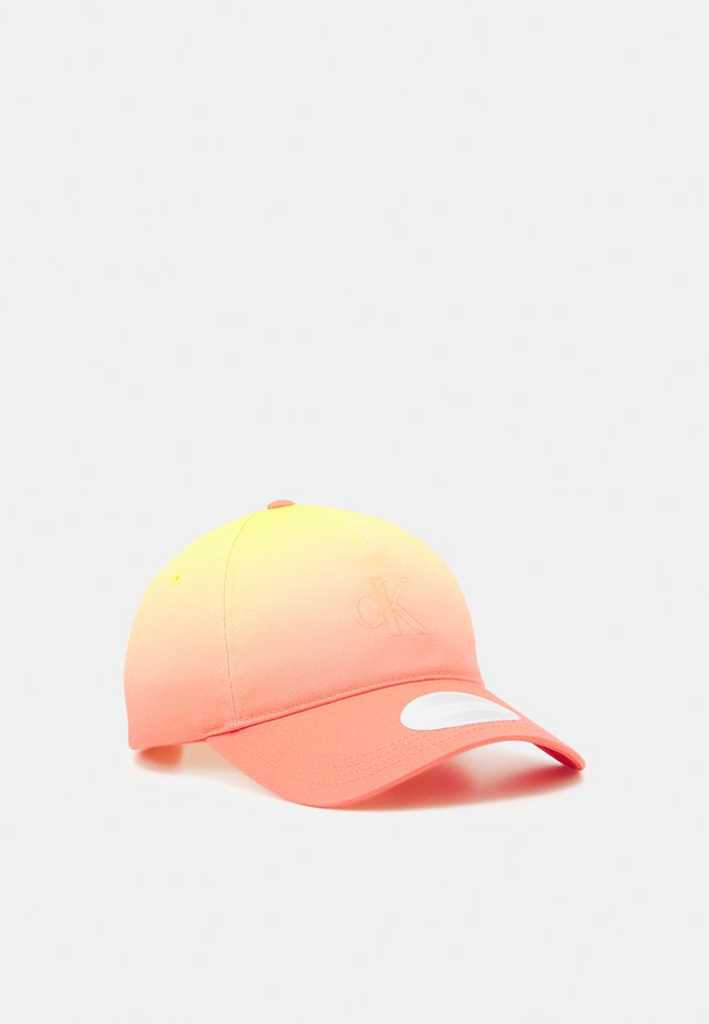 DEGRADE - Cappellino - orange