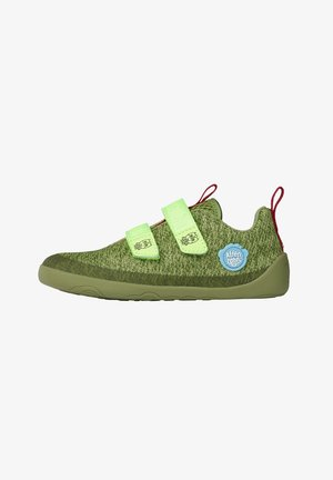 DRACHE - Slippers - grün