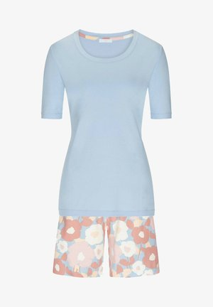 Pyjama set - dream blue