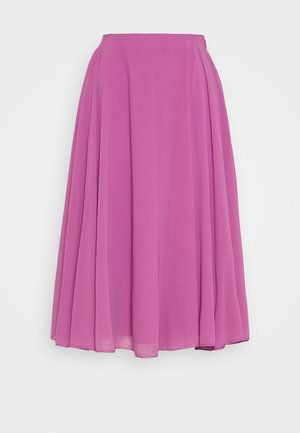 SKYE SKIRT - A-Linien-Rock - dark lilac