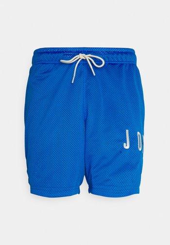 JUMPMAN AIR - Sports shorts - signal blue/blue void/beach