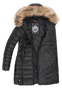 Marikoo - STEPP - Winter coat - black - 4