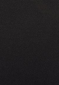 More & More - DOLMANSLEEVE  - Neule - black - 2