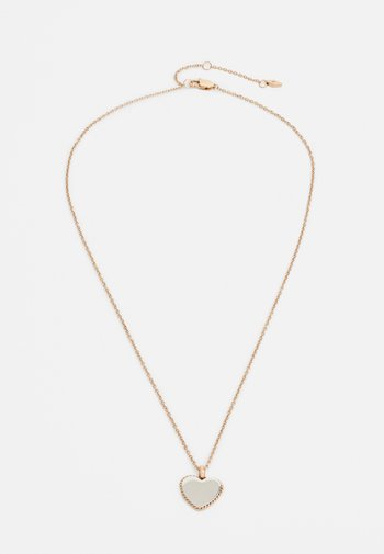 VINTAGE ICONIC - Collar - rose gold-coloured