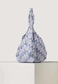 OYSHO - Handbag - blue - 3