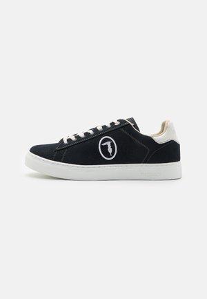 DANUS STITCH - Sneakers - navy blue