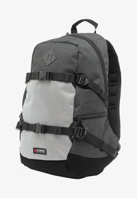 Element - JAYWALKER  - Rucksack - black heather [1278] - 1