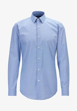 ISKO - Formal shirt - blue