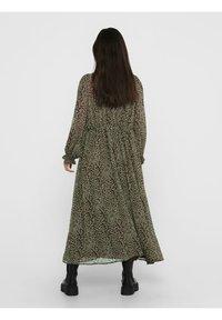 ONLY - Maxi dress - kalamata - 3