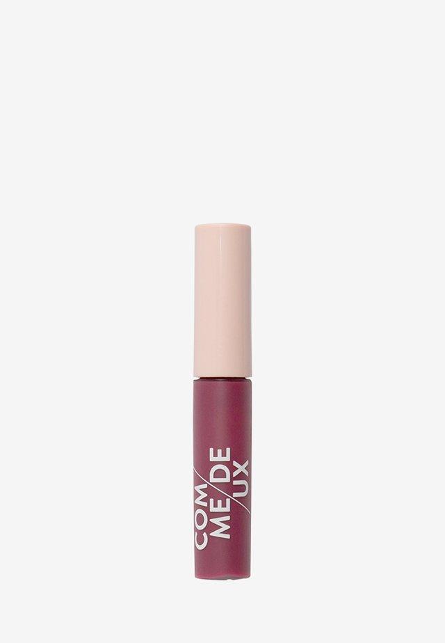 LIPSYNC - Lipgloss - berry