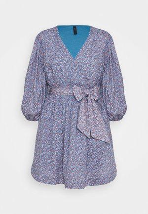 YASTASSA DRESS  - Sukienka letnia - parisian blue