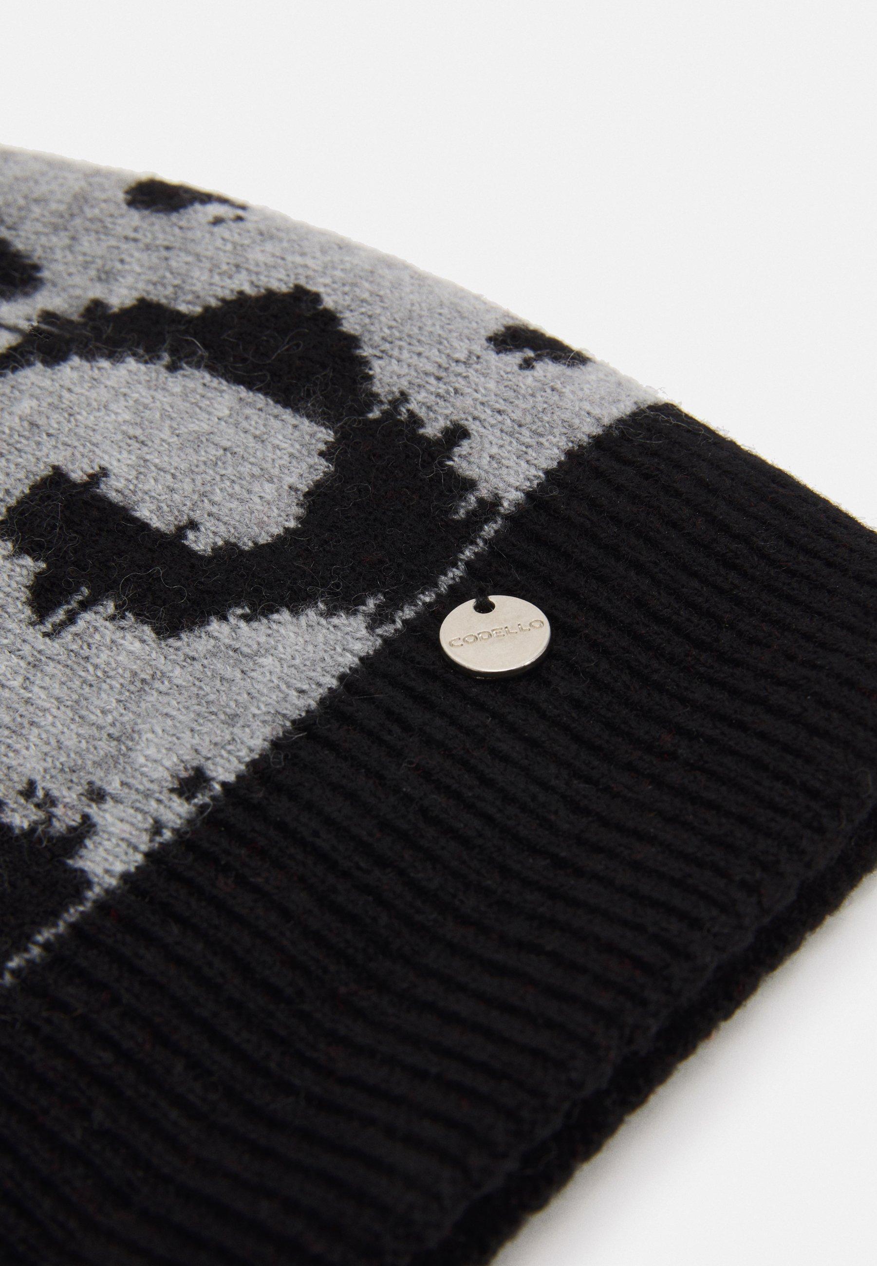 Codello LEO HAT - Lue - light grey/lysgrå VUFO8CkO8ln7dTV