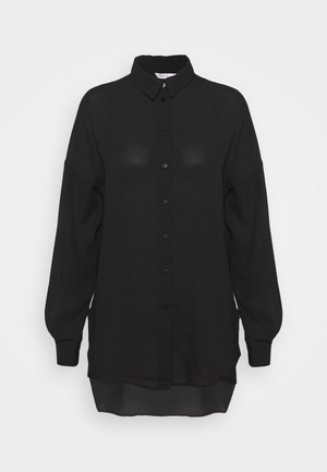 ONLTAMARA - Button-down blouse - black