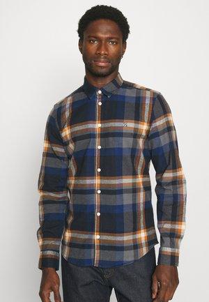 ARTHUR LARGE  - Shirt - navy blazer