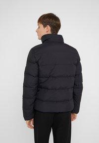 PYRENEX - SPOUTNIC  - Down jacket - black - 3