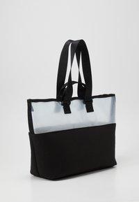 Jost - UMEA - Shopping bag - black - 1