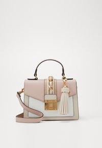 ALDO - MARTIS - Handbag - other pink - 0
