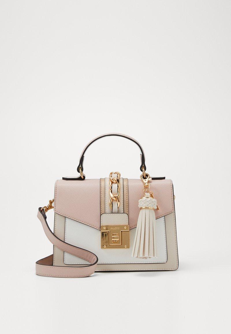 ALDO - MARTIS - Handbag - other pink