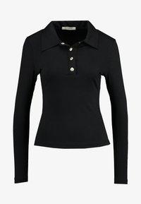 Glamorous - Polo shirt - black - 3