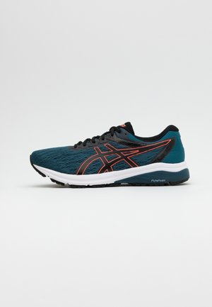 GT-800 - Neutral running shoes - magnetic blue/sunrise red