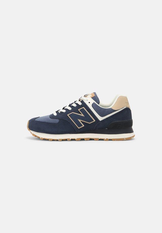 WL574 - Sneakers basse - navy