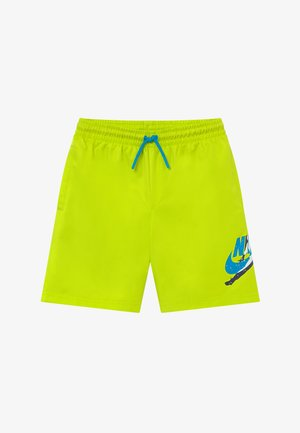 JUMPMAN POOLSIDE  - Urheilushortsit - yellow