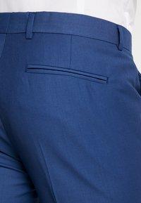 Pier One - Suit - blue - 7