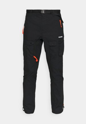 FIELD ROC™ PANT - Trousers - black