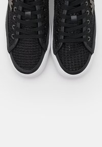 Emporio Armani - Zapatillas - black - 6