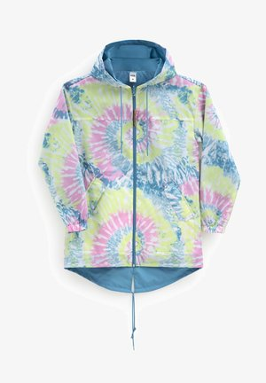 WM MERCY REVERSIBLE PARKA - Parka - orchid
