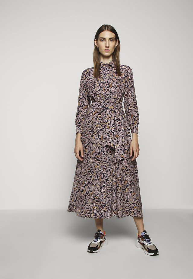 ORNELLA - Shirt dress - altrosa