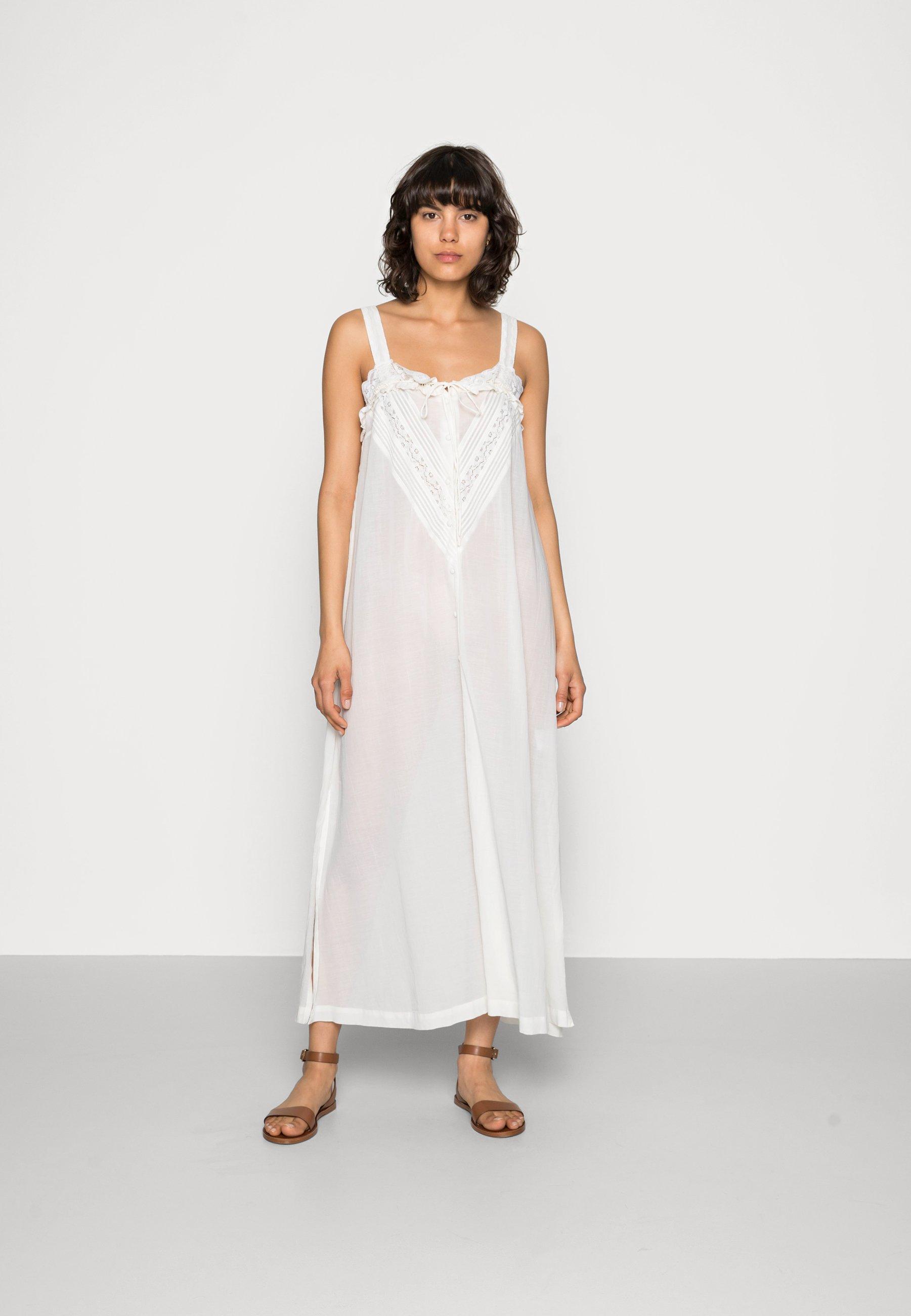Donna VIVIAN MAXI DRESS - Vestito lungo