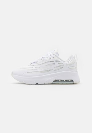 AIR MAX EXOSENSE UNISEX - Sneakers basse - white/summit white