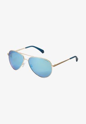 NEW - Gafas de sol - gold-coloured