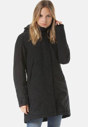 SARA - Winter coat - black
