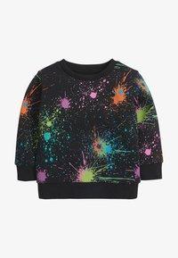 Next - Sweatshirt - black - 0