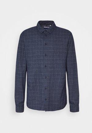 Camicia - blue lolite