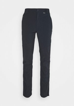 DORR - Trousers - dark blue