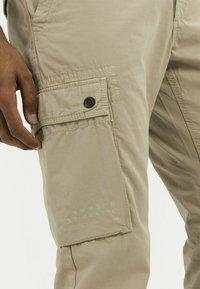 camel active - Cargo trousers - beige - 4