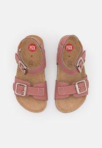 Pax - JURA UNISEX - Outdoorsandalen - soft pink - 3