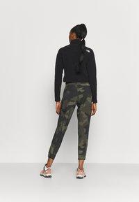 Columbia - PLEASANT CREEK™  - Trousers - stone green - 2